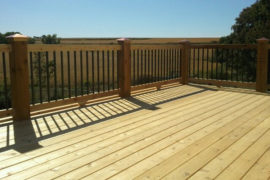 Decks & Exterior Projects