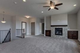 New Construction Ranch: Kilpatrick